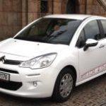 Půjčovna aut Auto Thermal