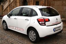 Půjčovna aut Karlovy Vary